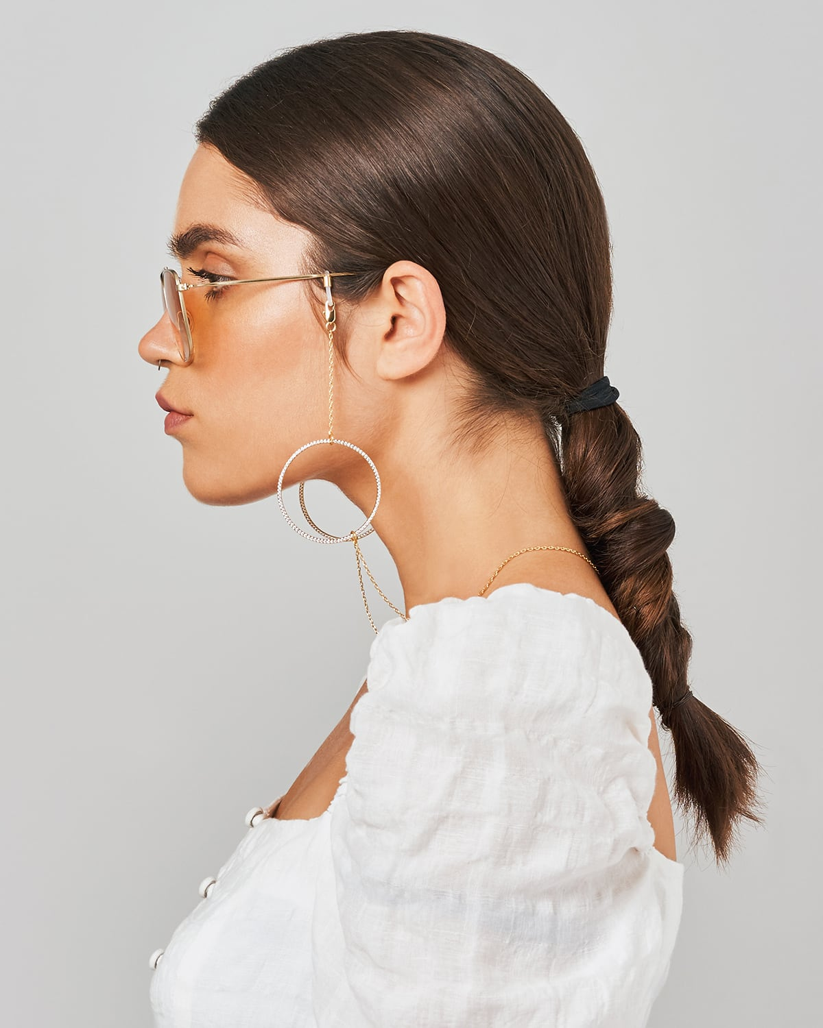 Gorgeous womens accessories fashion photography by London commercial photographer Ira Giorgetti